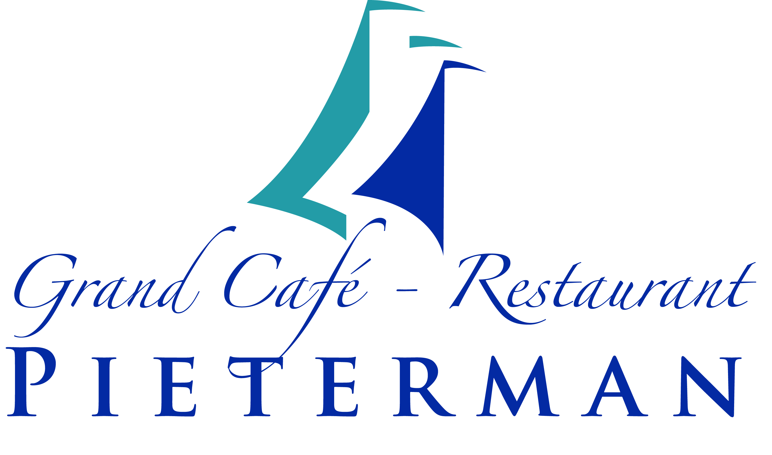 Grand Cafe Restaurant Pieterman