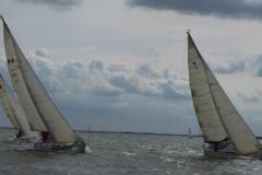 Vlnr: Summertime , Osprey & Spirit