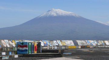 """ALV -presentatie: """"Met de Hoanui naar de Azoren"""" ( Corjan Visser )"""